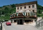 Hôtel Pieve di Soligo - B&B Gastaldo di Rolle-1