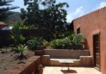 Location vacances El Sauzal - Vivecanarias Rural-2