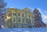Location vacances Aeschi bei Spiez - Haus Edelweiss Aeschi-1