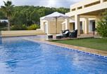 Location vacances San Rafael - Luxury Villa Style-2