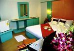 Hôtel ช้างม่อย - New Mitrapap Hotel-3