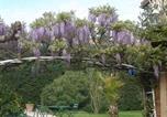 Hôtel Lapeyrouse-Fossat - La Villa des Violettes-1