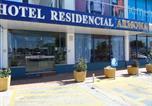 Hôtel São Brás de Alportel - Hotel Armona-4