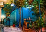 Location vacances Âgrâ - The Coral House Homestay-4
