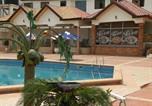 Hôtel Kumasi - True Vine Hotel-3