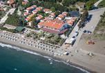 Villages vacances Altınyunus - Teos Ormanci Tatil Koyu-3