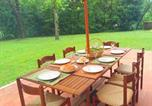 Location vacances Carrara - Holiday home Nel Verde Dei Vigneti-2