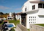 Location vacances Atlatlahucan - Casa Cocoyoc-1
