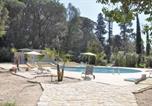 Location vacances Carqueiranne - Apartment Chemin des Astourets-2
