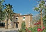 Location vacances Fornalutx - Holiday home Cami De Cas Vicari-1