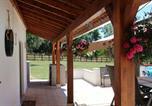 Location vacances Penela - The Lodge at Brunels-1