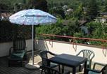 Location vacances Baveno - Il Nido del Lago Maggiore-2