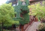 Location vacances San Clemente del Tuyú - Casa Pinamar-1