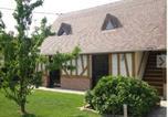 Location vacances Saint-Pierre-du-Val - Gîtes Les Colombages-2