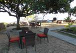 Hôtel Dili - Balibo Fort Hotel-4