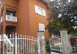 Hôtel Racconigi - Beb Villa Aurora-1