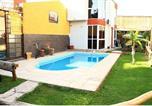 Location vacances Mendoza - Hostel Uma-1