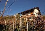 Location vacances Ribnik - Vineyard cottage Kambic-4