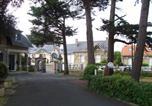 Location vacances Saint-André-des-Eaux - Studio Résidence Bel Air-3