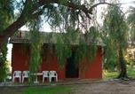 Location vacances Diano Marina - Villa Imperia-2