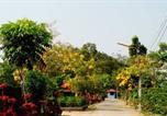 Hôtel ในเมือง - Nida Rooms Warin Chamrap Lodge Ubon-3