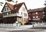 Hôtel Barsinghausen - Hotel City Inn-1