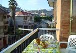 Location vacances Acquaviva Picena - Apartment Via Luigi ferri 82-3