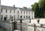 Hôtel Seraincourt - Château de Maudetour-3