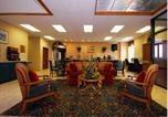 Hôtel Marietta - Comfort Inn Zanesville-2