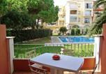 Location vacances Castelló d'Empúries - Gran Reserva Iv Apartment Empuriabrava-1