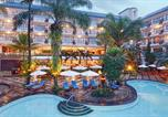 Hôtel Bandung - The Jayakarta Suites Bandung, Hotel & Spa-1