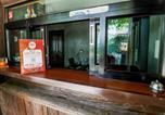 Hôtel Nai Muang - Nida Rooms Plaichumpol Epic 256-2