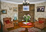 Hôtel Fivemiletown - Tirconaill Lodge-2