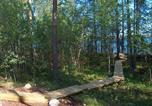 Location vacances Mikkeli - Honkaniemen Huvilat Mäntyharju-4