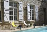 Location vacances Castillon-Massas - Villa in Gers Ii-1
