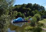 Camping Saint-Martin-Valmeroux - Camping Les 3 Sources-2