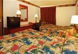 Hôtel Pueblo West - Econo Lodge Pueblo-3