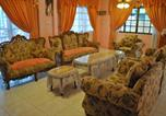 Location vacances Kuching - Urban Concept Homestay-4