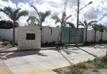 Camping Cancún - Residencia campestre-4