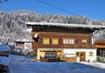 Location vacances Schwendau - Ferienwohnung Mayrhofen 625w-2