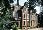 Hôtel Littlebourne - Ebury Hotel-3