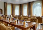 Hôtel Farchant - Grand Hotel Sonnenbichl-4