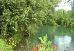 Location vacances Velleron - Domaine des Petits Cancets-1