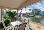 Location vacances Rockport - Canal House-2