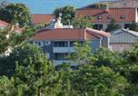 Location vacances Baška - Apartments Crnekovic 8a-4