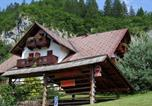 Hôtel Bled - Pension Pr Bevc-2