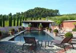 Location vacances Vaison-la-Romaine - Villa Diamantine-4