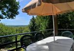 Location vacances Durbuy - Holiday home Bunderbos 2-4
