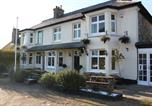Hôtel Lower Beeding - The Chequers