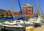 Location vacances Albuixech - Valencia Port Saplaya-4